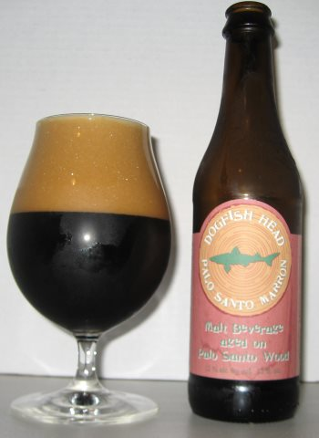 dogfish-head-palo-santo-marron
