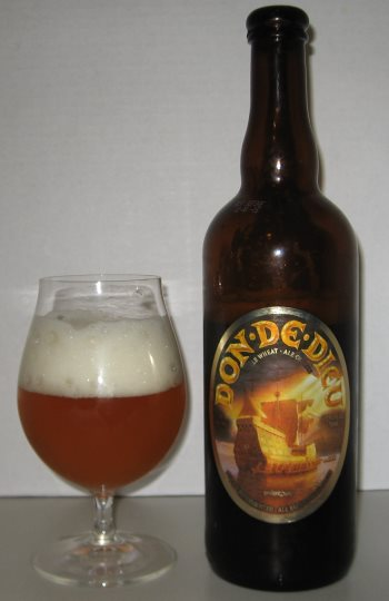 unibroue-don-de-dieu