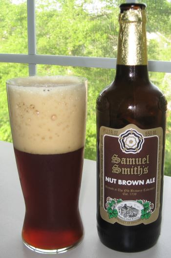 samuel-smith-nut-brown-ale