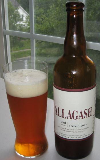 allagash-interlude