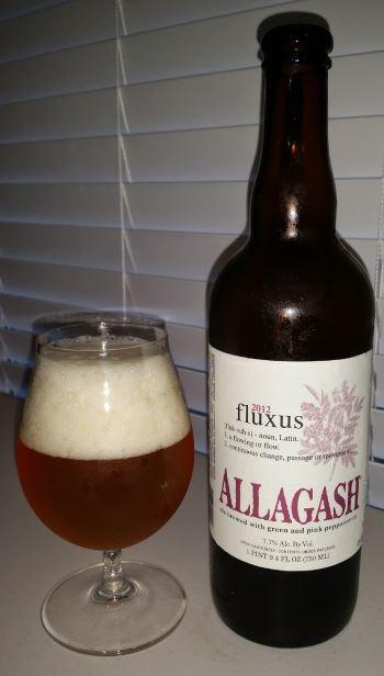 allagash-fluxus