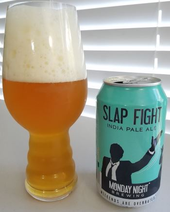 monday-night-slap-fight